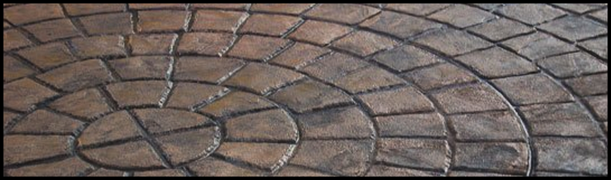Accurate Concrete • Stamped Concrete, driveways, curbs, steps, basements